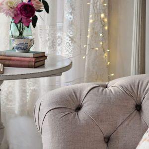 Eversley Armchair Close Up