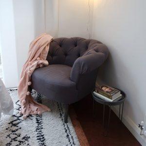 Eversley Armchair