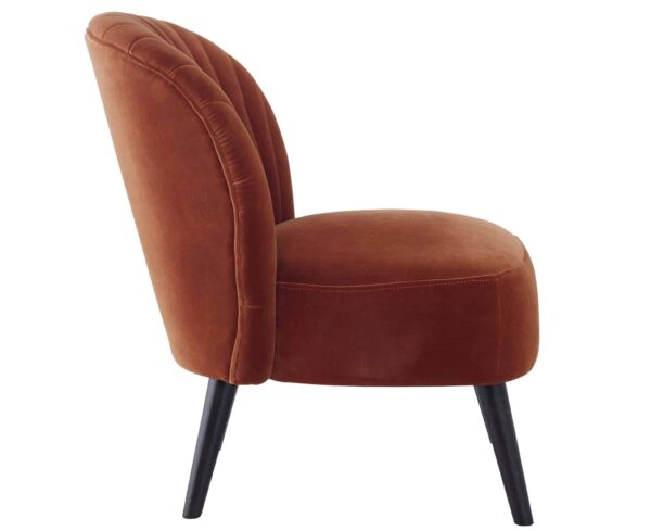 Evie Chair Side