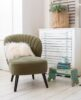 Evie Sage Green Chair