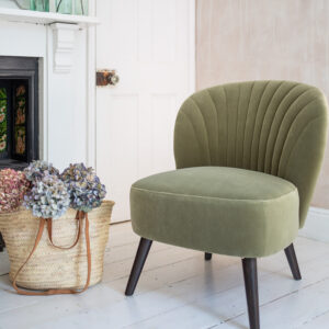 Evie_Chair_Green_Flowers