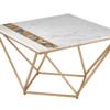 Zaria Square Coffee Table