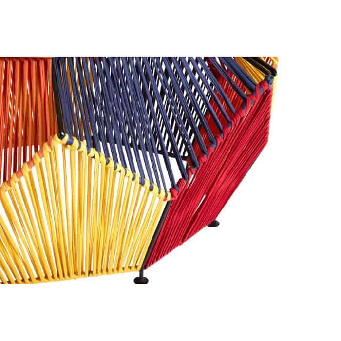 Imogen Multicoloured Coffee Table CU2