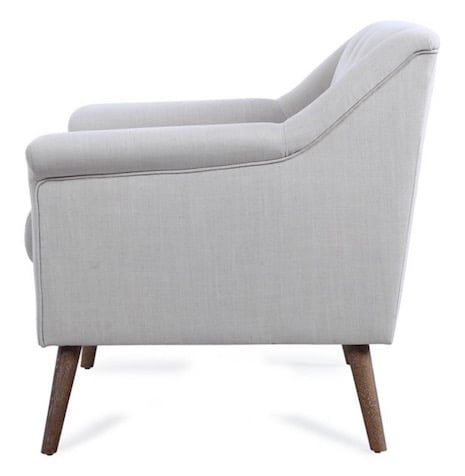 Manhattan Natural Chair