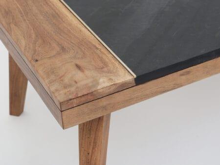 Quinn Slate Coffee Table