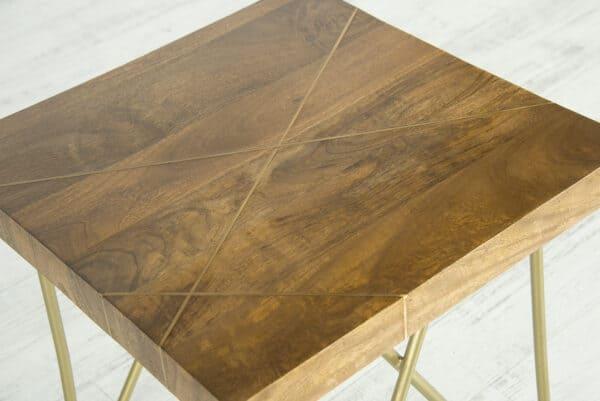 Hudson Side Table